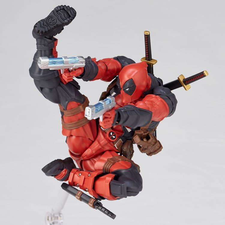 deadpool action figure