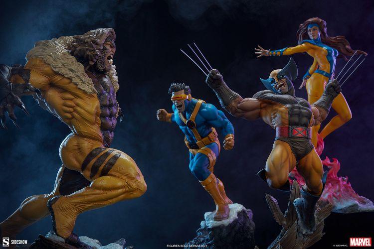 X-Men Figure