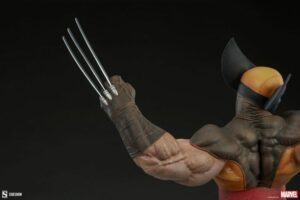 X-men wolverine figure