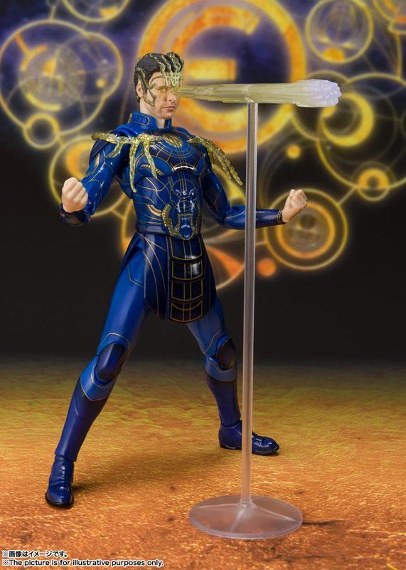 Eternals Ikaris action figure