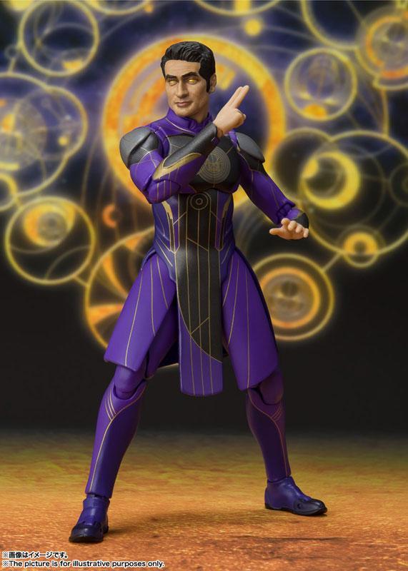 Eternals Kingo action figure