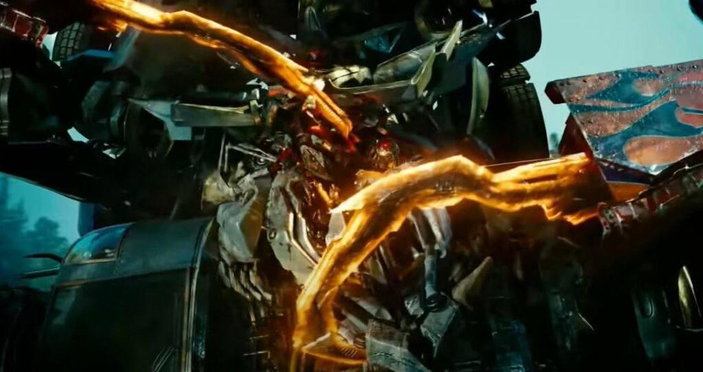 Transformers Revenge of the_Fallen_Optimus Prime