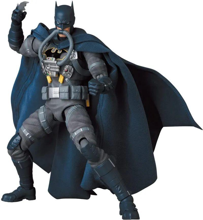 batman hush batman ation figure