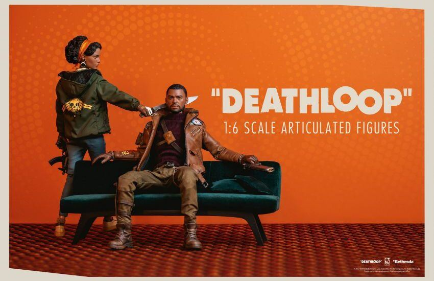 Deathloop_action figures